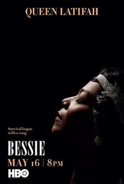 poster Bessie (TV Movie 2015)