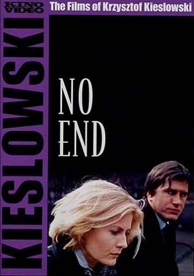 poster Bez konca (No End) (1985)