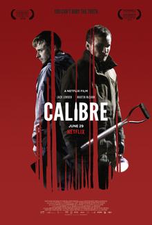 poster Calibre (2018)