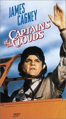 poster Captains of the Clouds (1942)