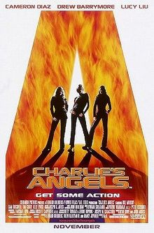 poster Charlie's Angels (2000)