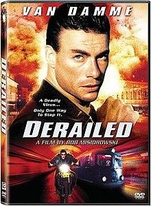 poster Derailed (2002)