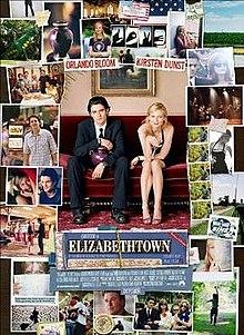 poster Elizabethtown (2005)