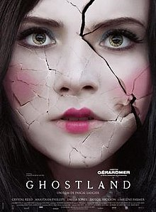 poster Ghostland aka Incident in a Ghostland (2018)