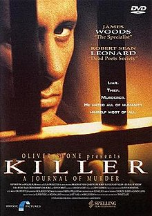 poster Killer - A Journal of Murder (1995)
