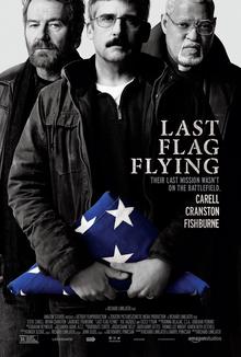 poster Last Flag Flying (2017)