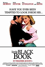 poster Little Black Book (2004)