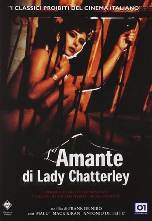 poster Malu e l'amante (1991)
