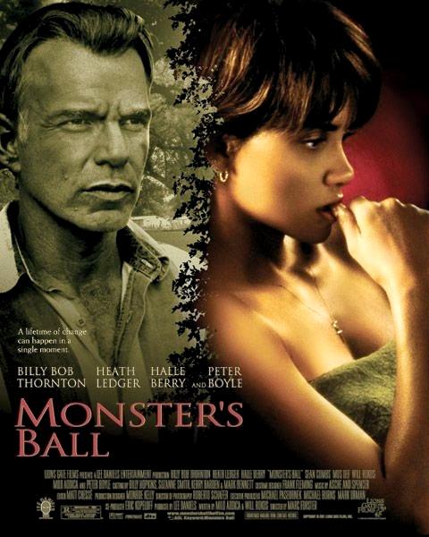 poster Monster s Ball (2001)