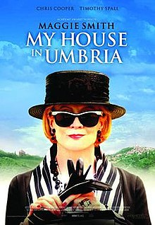 poster My House in Umbria (TV Movie 2003)
