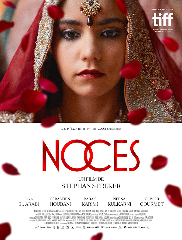 poster Noces (2016)
