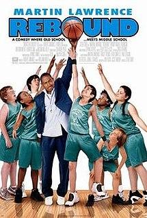 poster Rebound (2005)