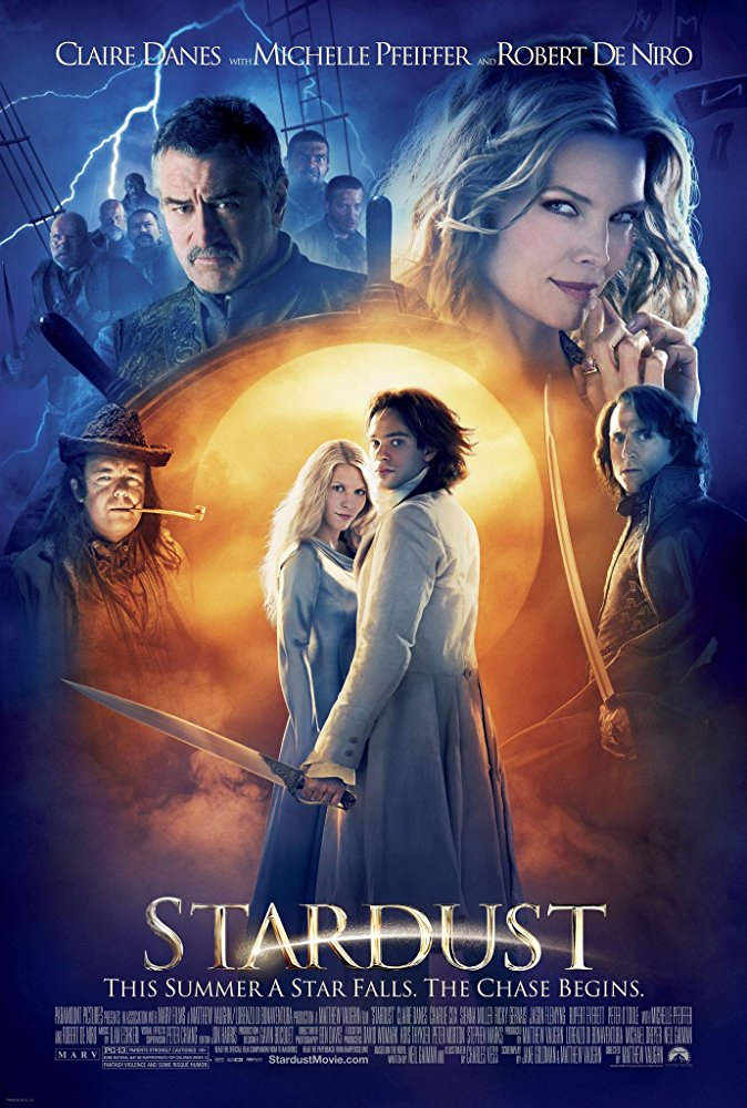 poster Stardust (2007)