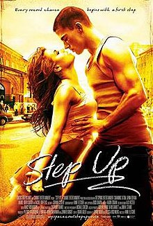 poster Step Up (2006)