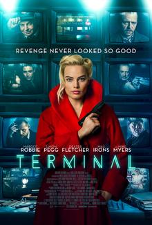 poster Terminal (2018)