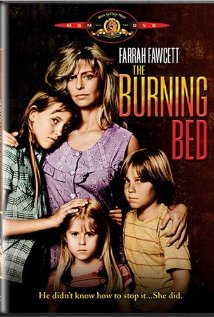 poster The Burning Bed (1984)