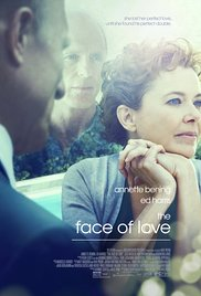 poster The Face of Love (2013)