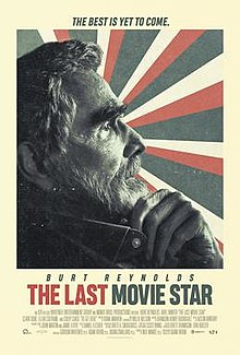 poster The Last Movie Star (2018)