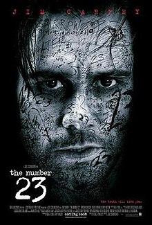 poster The Number 23 (2007)