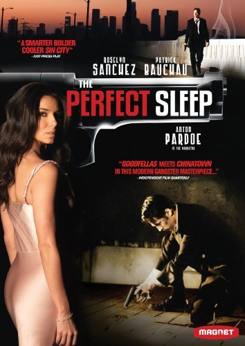 poster The Perfect Sleep (2009)