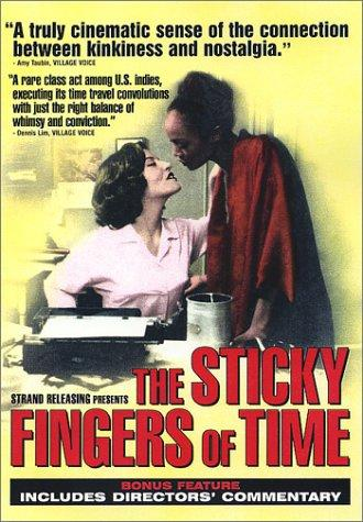 poster The Sticky Fingers of Time (1997)
