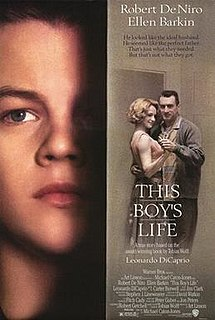 poster This Boy's Life (1993)