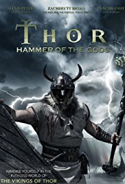 poster Thor Hammer of the Gods (TV Movie 2009)