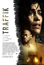 poster Traffik (2018)