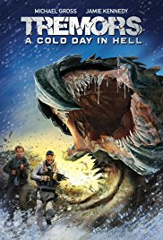poster Tremors A Cold Day in Hell aka Tremors 6 (Video 2018)