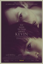 poster We Need to Talk About Kevin (2011)