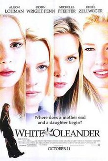 poster White Oleander (2002)