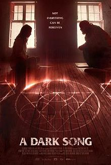 poster A Dark Song (2016)