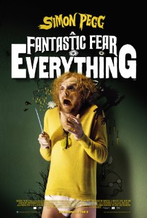 poster A Fantastic Fear of Everything (2012)