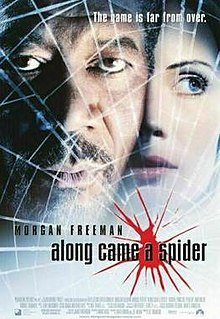 poster Along Came a Spider (2001)