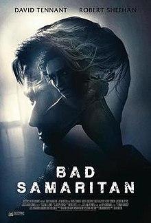 poster Bad Samaritan (2018)
