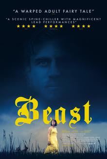 poster Beast (2017)