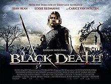 poster Black Death (2010)