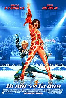 poster Blades of Glory (2007)