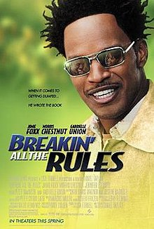 poster Breakin' All the Rules (2004)