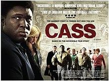 poster Cass (2008)