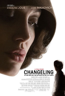 poster Changeling (2008)