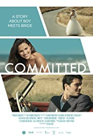 poster Committed (2014)