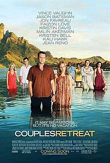 poster Couples Retreat (2009)