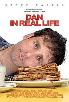 poster Dan in Real Life (2007)