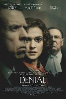 poster Denial (2016)