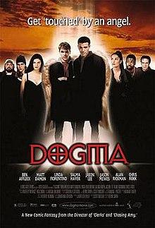 poster Dogma (1999)