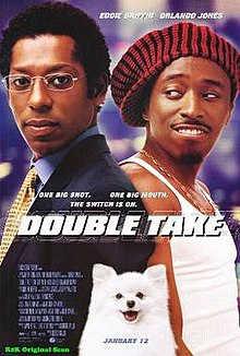 poster Double Take (2001)