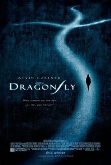 poster Dragonfly (2002)