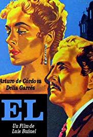 poster El (1953)
