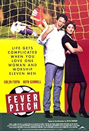 poster Fever Pitch (1997)